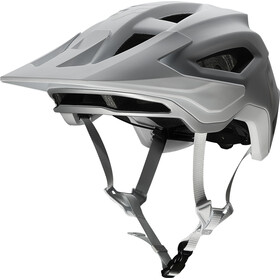 Fox Speedframe Wurd Helmet Men, white